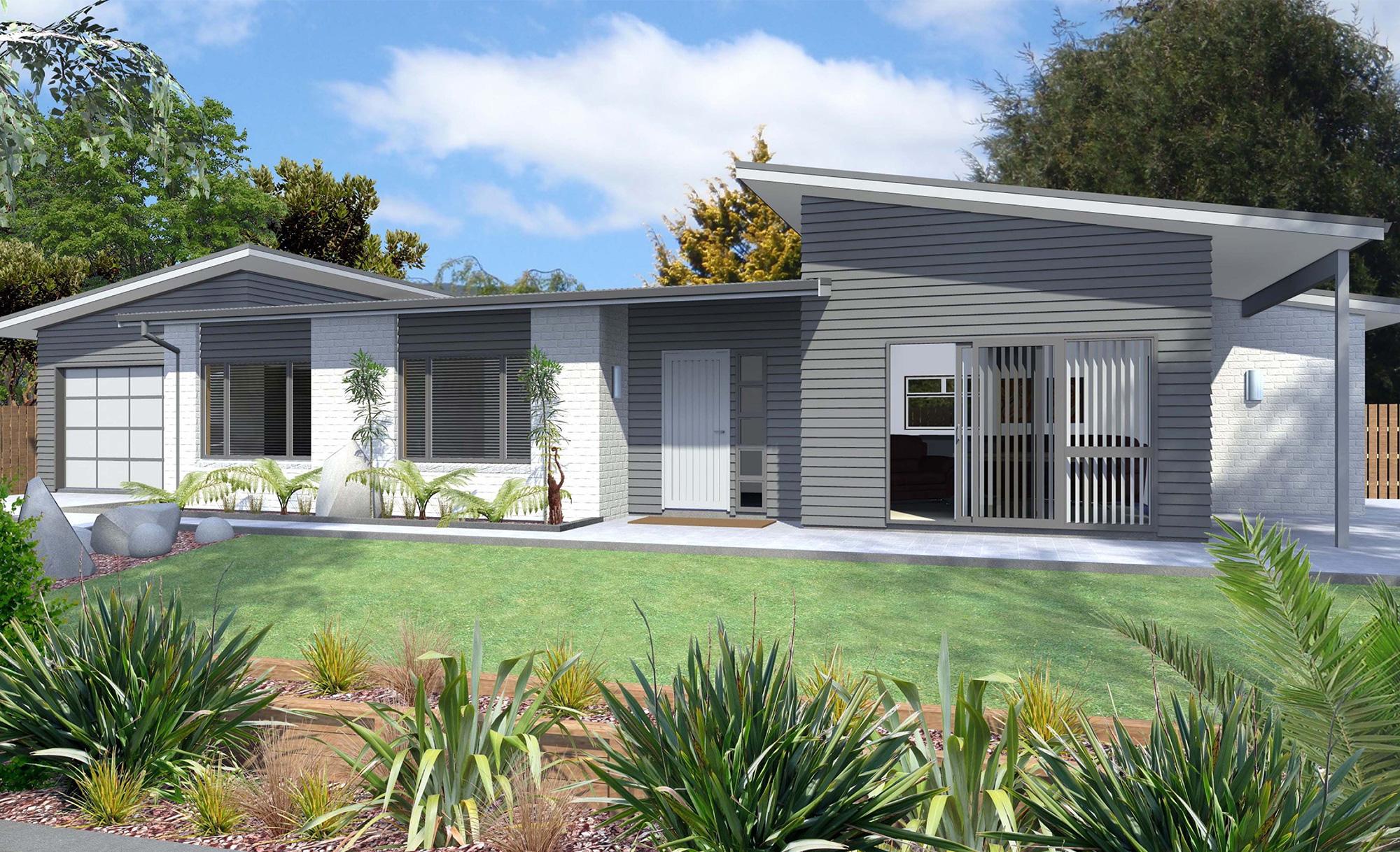 Building Versus Buying Your Next Home