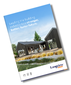 Longview-Homes-e-brochure - Leading the building industry to a stronger, better, faster, future.