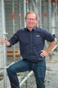 Chris Quigley, Longview Homes Christchurch