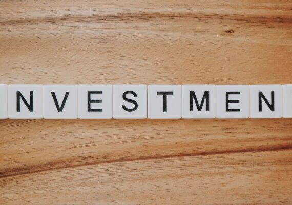 Why invest in new builds